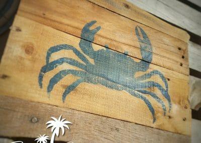 Crab Sign