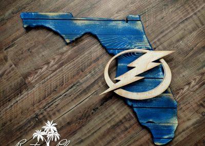 Lightning FL Blue