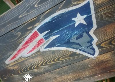 Patriots Flag